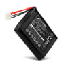 Batterie pour enceinte Marshall Stockwell - accu TF18650-2200-1S3PA 3400mAh
