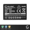 Akku für Samsung Wave / Wave 2 / Omnia 7 / Galaxy 3 / Spica / Omnia Lite Handy / Smartphone - Ersatzakku EB504465VU 1500mAh , Neuer Handyakku