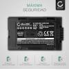 Bateria para camaras Panasonic AG-DVX100 NV-GS11 NV-DS60 NV-GS1 NV-DS27 NV-DS29 NV-MX500 NV-DA1 NV-DS15 - CGA-D54 CGR-D120 -D220 2200mAh Batería de repuesto