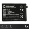 CELLONIC® Phone Battery Replacement for OnePlus 3 (A3000 / A3003) - BLP613 3000mAh