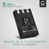 Bateria para camaras Polaroid PDC 5350 - PR-100DG 950mAh Batería de repuesto