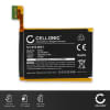 Batteria per Apple iPod Touch 5 Gen. A1421, iPod Touch 5 Gen. A1509 - 616-0621 616-0619 LIS1495APPCC (1000mAh) batteria di ricambio