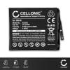 Batterie pour téléphone portableMotorola Moto Z2 Force - HD40,SNN5987A, 2700mAh interne neuve + Set de micro vissage, kit de remplacement / rechange