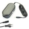 Adapter voor Panasonic  Lumix DMC-LS80 Lumix DMC-LS85 Lumix DMC-LS86 Lumix DMC-LZ10 Lumix DMC-LZ8 (DMW-AC6,DMW-AC1)