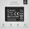 Bateria para camaras Samsung MV800 WB35f WB30f WB50f DV150f ST150f ST30 ST65 ST66 ST72 PL120 PL20 PL100 ES90 ES80 ES70 ES65 - BP70A AD43-00194A 700mAh BP-70a BP 70A Batería de repuesto