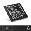 Akku für Samsung Galaxy J1 (SM-J100 / SM-J100F) Handy / Smartphone - Ersatzakku EB-BJ100CBE, EB-BJ100BCE 1850mAh , Neuer Handyakku