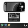 Batterij voor smartphone Samsung Galaxy S4 mini - B500BE (XL) 3800mAh vervangende gsm accu