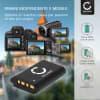 Batteria CELLONIC® NP-BX1 per Hasselblad Stellar, Hasselblad Stellar II Affidabile ricambio da 1090mAh sostituzione