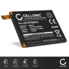 Battery for Sony Xperia Z3 Plus / Xperia C5 Ultra - LIS1579ERPC (2900mAh) + Tool-kit, Replacement battery