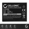 Batterie pour téléphone portableSamsung Galaxy Core / Core Plus / Core Duos (GT-I8260 / GT-I8262 / SM-G350) - , 1800mAh interne neuve , kit de remplacement / rechange
