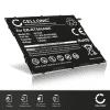 Batterie neuve de remplacement pour tablette Samsung Galaxy Tab A 10.1 (SM-T580 / SM-T585) - EB-BT585ABA 7300mAh