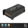 Akku tuotteeseen Motorola Symbol MC9090, MC9000, MC9010, MC9050, MC9060 - 21-61261-01,21-65587-01,BRTY-MC90SAB00-01,82-111734-01, 3400mAh, 7.2V - 7.4V vara-akku