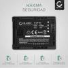 Bateria para camaras Canon LEGRIA HF G10 G25 HF20 HF21 HF200 HG20 HG21 HF M31 - BP-807,-808,-809,-819,-827 1780mAh Batería de repuesto