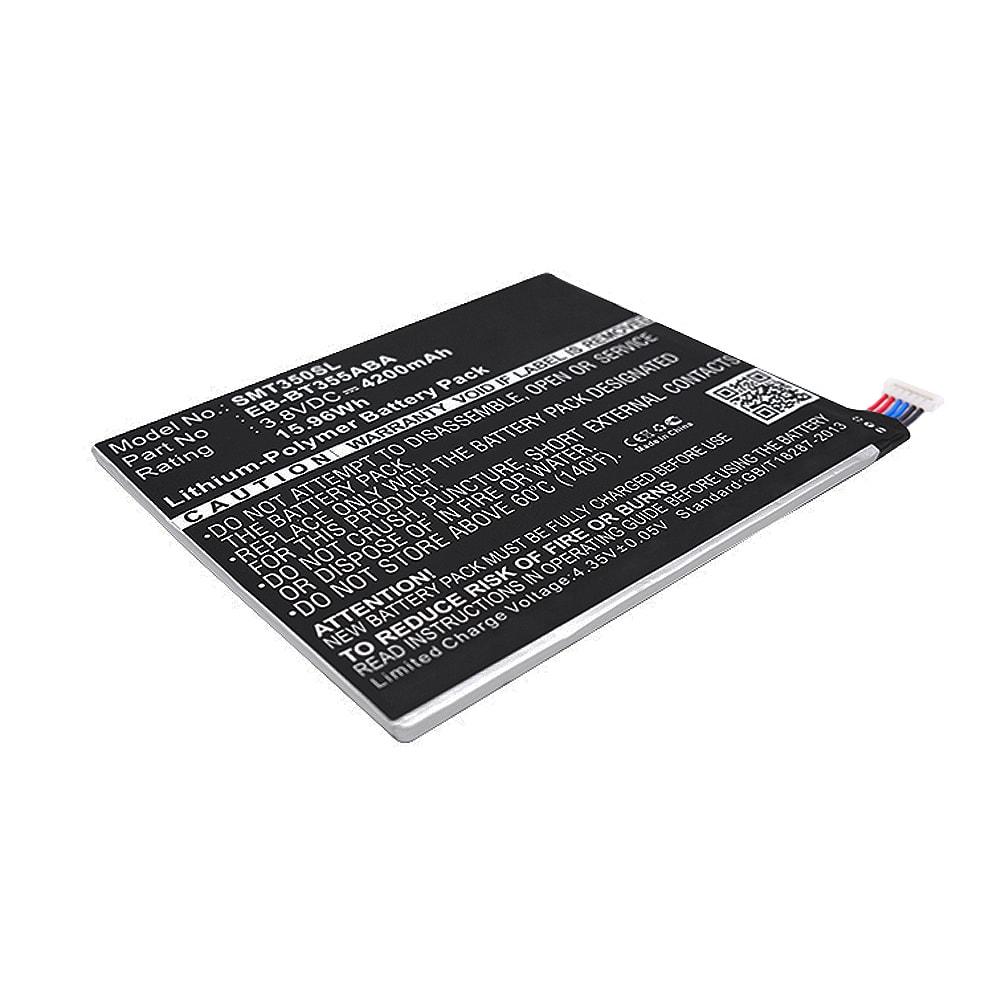 Akku für Samsung Galaxy Tab A 8
