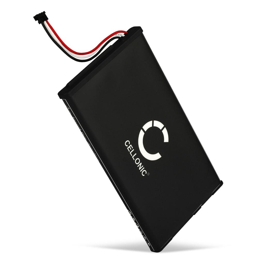 Ersatz Akku für Sony PS Vita (PCH-1000 / PCH-1004) / PS Vita (PCH-1100 / PCH-1104) - Ersatzakku SP65M 2200mAh , Batterie