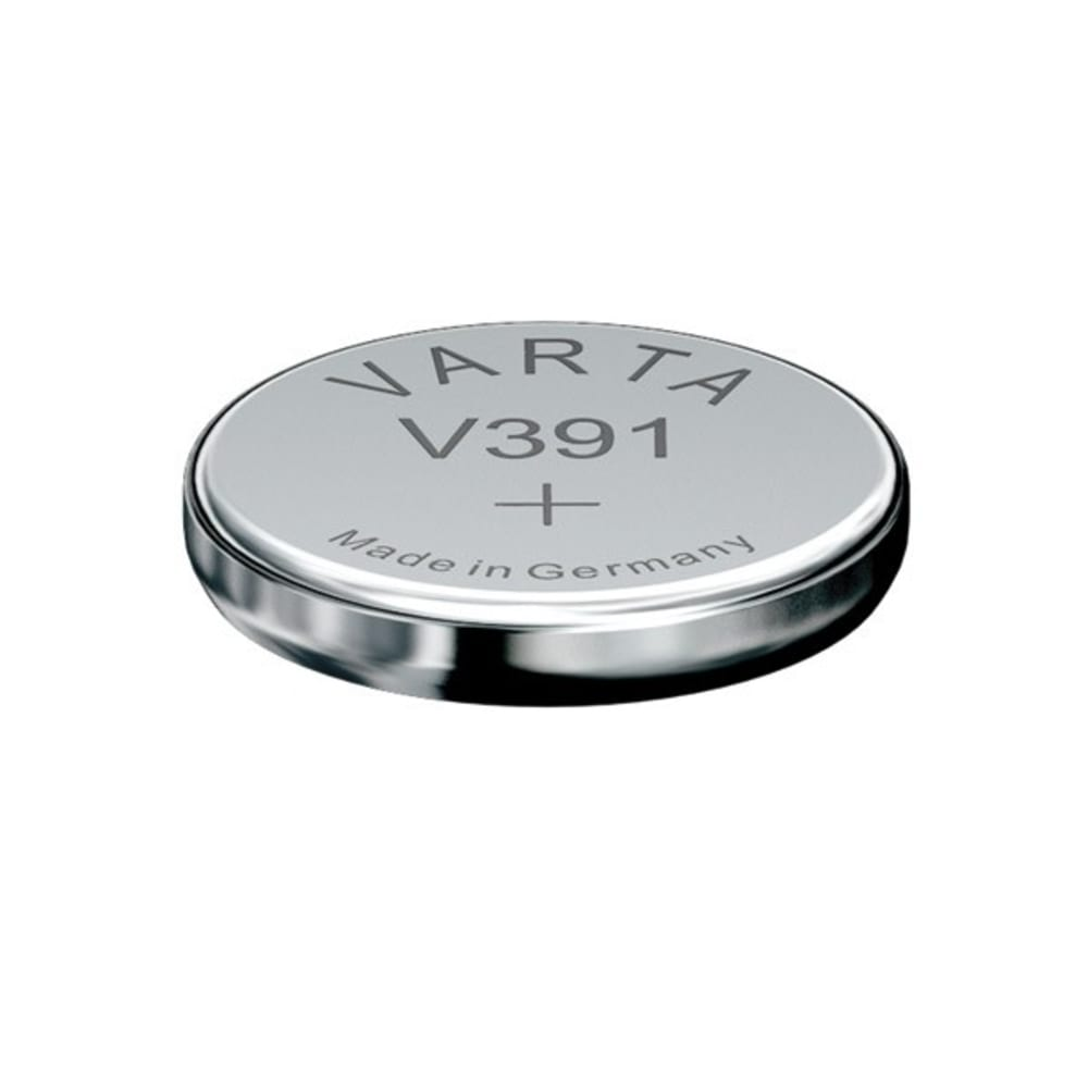 Watch cell Varta V391 SR55 / SR1120W 391 (x1) Button Cell