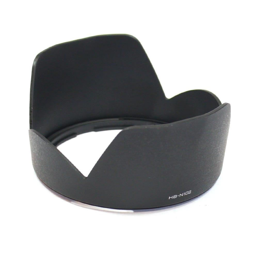 CELLONIC® HB-N102 Lens Hood for Nikon Lens Hood sun visor