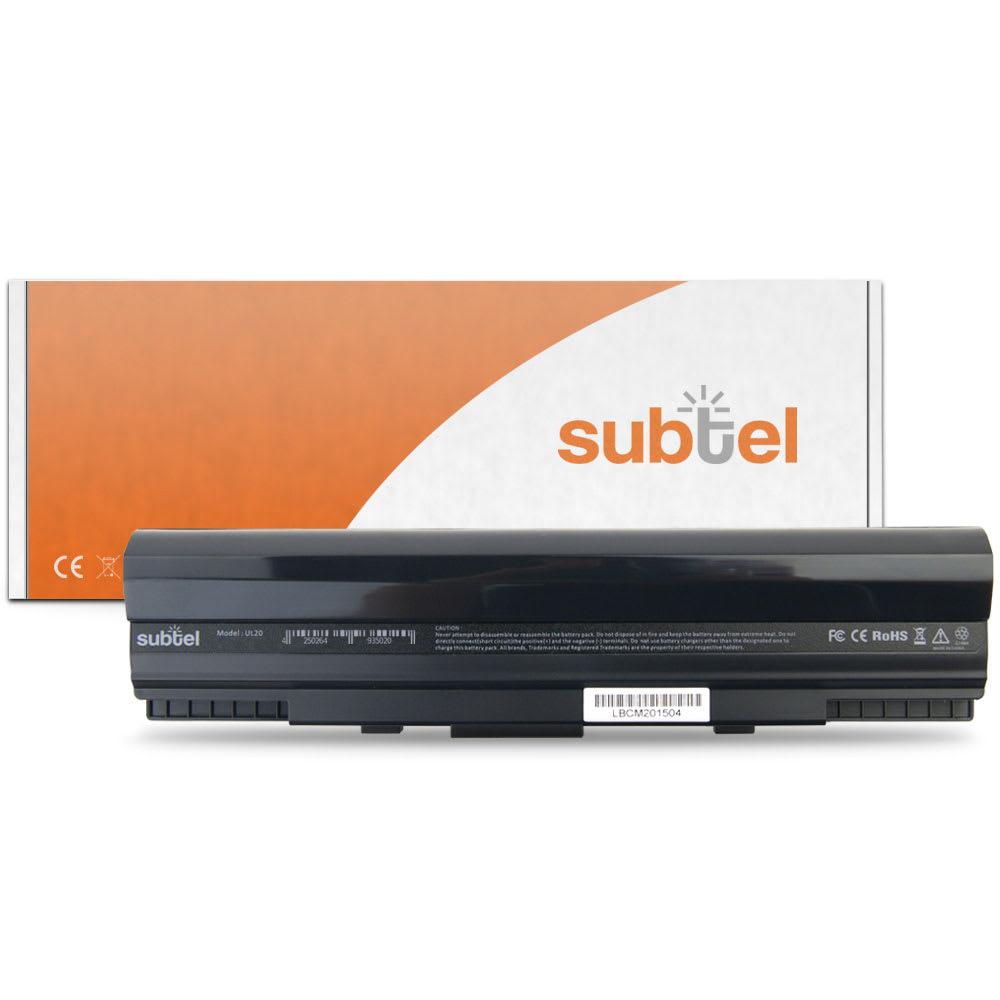 Batería para Asus Pro23 / UL20 / X23 - A32-UL20 (4400mAh) Batería Reemplazo