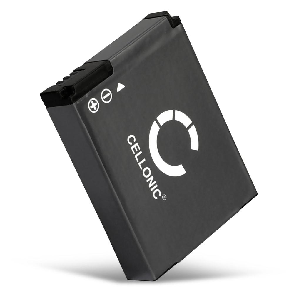 Batterij voor GoPro HD Hero 2, HD Hero, Hero camera - AHDBT-002 AHDBT-001 ABPAK-0014 1100mAh Vervangende Accu voor fototoestel