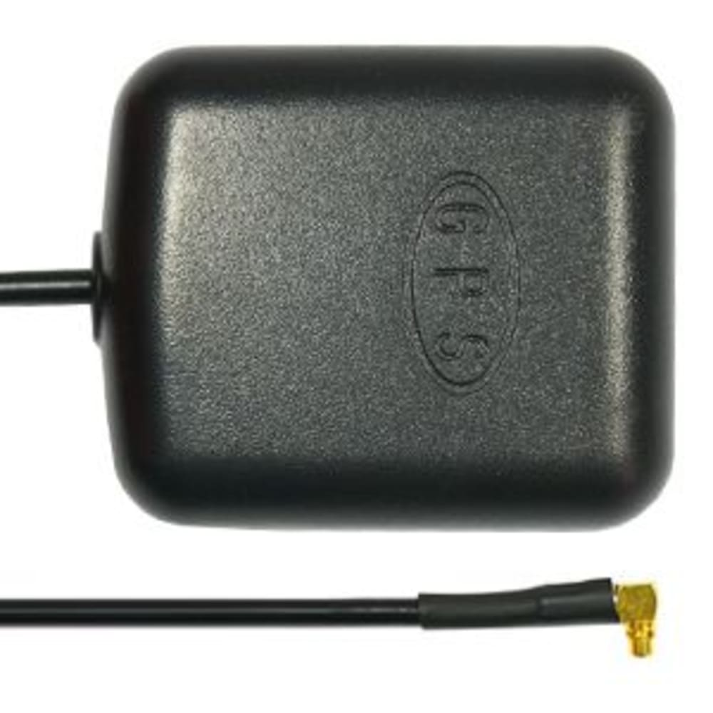External GPS Antenna (MCX) for Clarion MAP 680 MAP 780 MAP 770 MAP 360 MAP 790 MAP (90 degree angle plug)