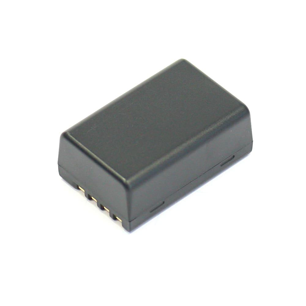 Batterij voor Unitech PA968II - 1400-900006G 1800mAh vervangende accu
