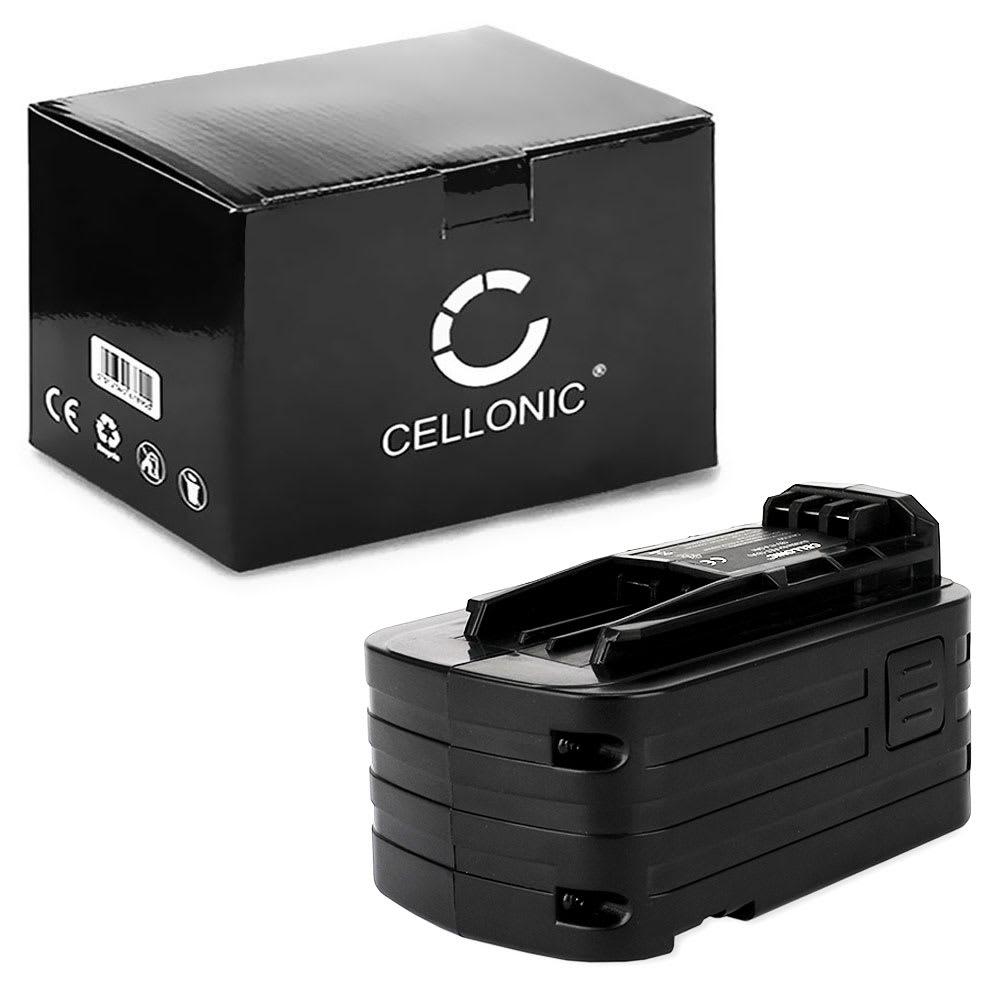 Batterie 18V, 4Ah, Li Ion pour FESTOOL ISC 240, 2-Plus, 2-Set, BHC 18 Li-basic, BHC 18 Li, HKC 55 Li, PSC 420 Li EB-Basic, HKC 55 Li - BPC 18 LI, 498343, 499849 batterie de rechange pour outils électroportatifs