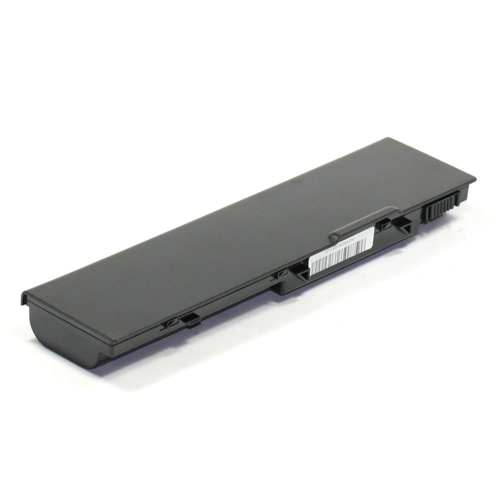 Akku tietokoneeseen Dell Inspiron 1300 / Inspiron B120 / Inspiron B130 / Latitude 120L / PP21L (11.1V) - YD131, 4400mAh, 10.8V - 11.1V vaihtoakku