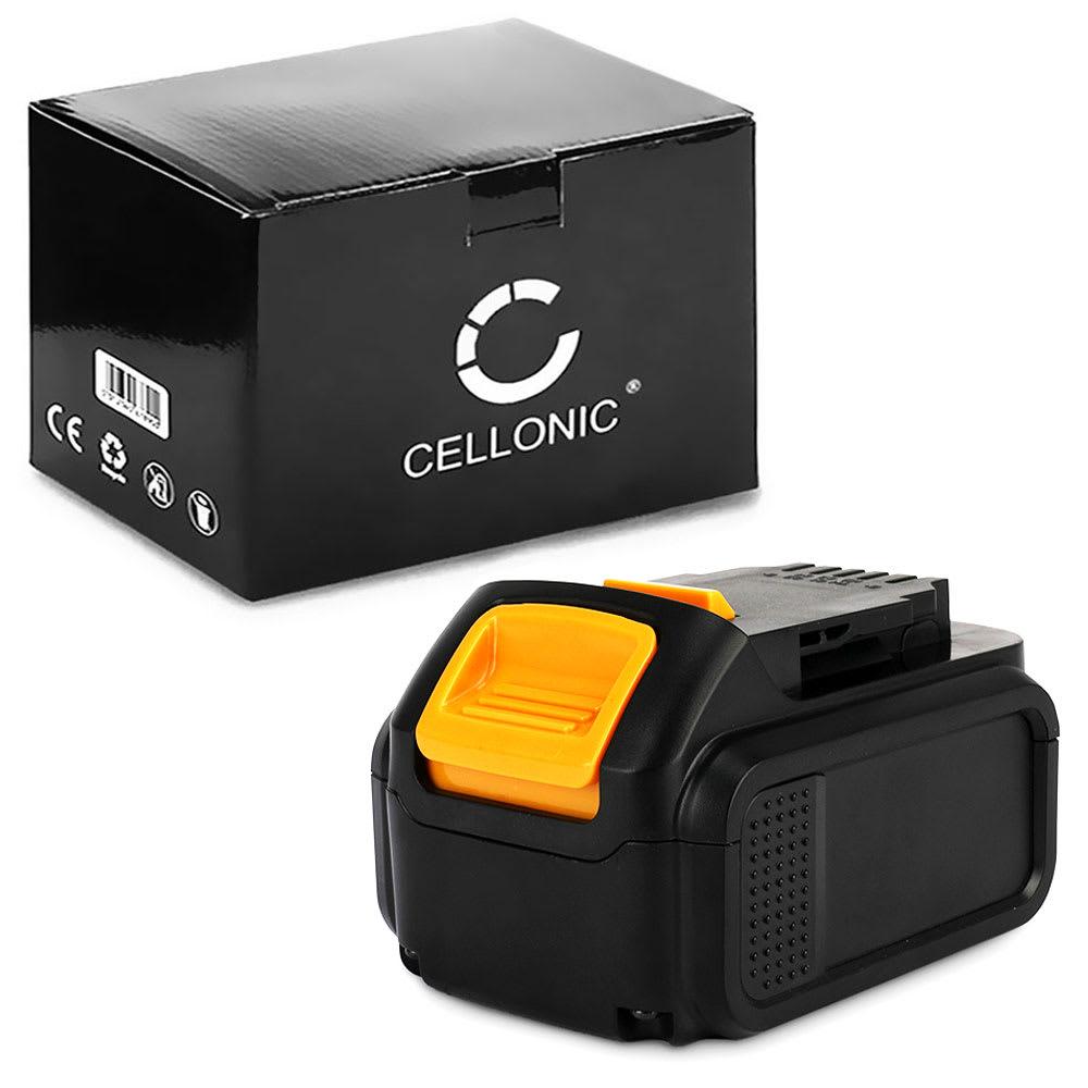 Batterie 14.4V, 4Ah, Li Ion pour Dewalt DCR020, DCR027, DCV82, DCR017,DCD730, DCR019 - DCB142,DCB141, DCB140 batterie de rechange pour outils électroportatifs