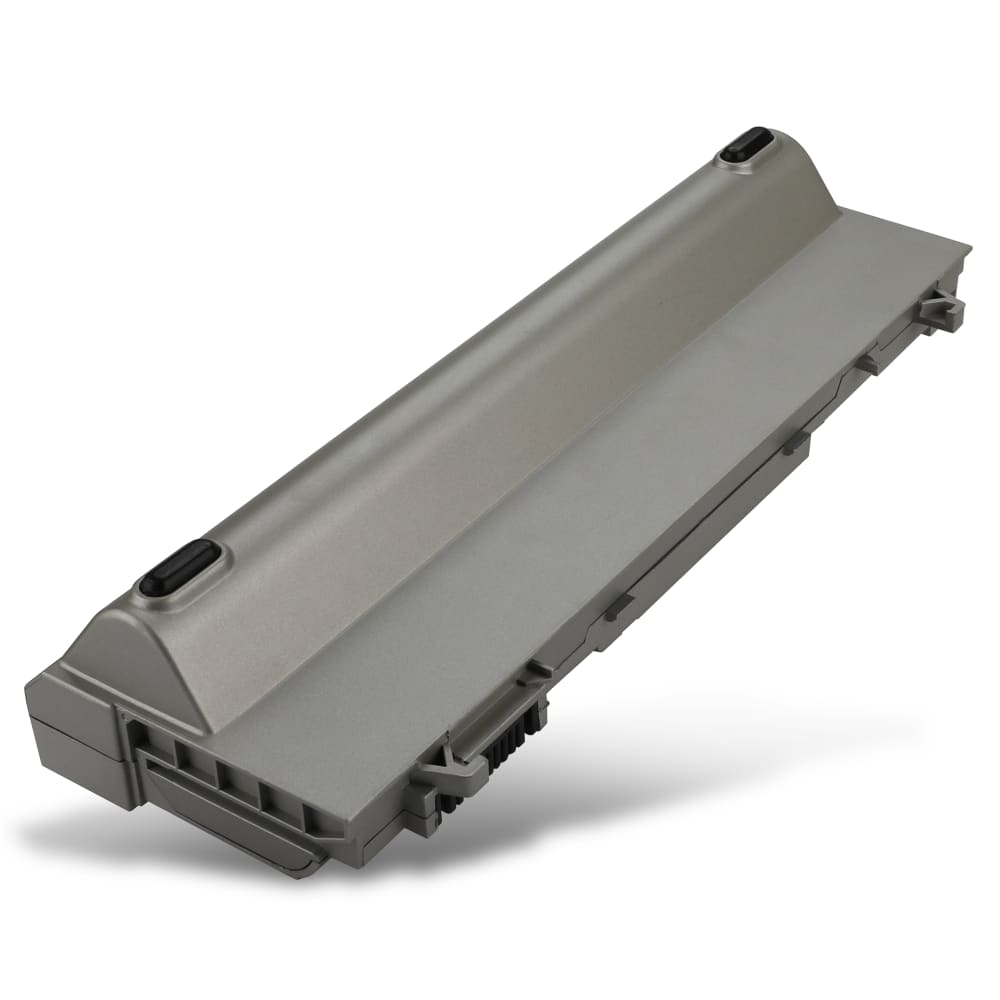 subtel® Laptop Battery for Dell Latitude E6400 / E6400 ATG / E6410 / E6500 / E6510 / Precision M2400 / M4400 PT434 8800mAh Notebook Replacement Battery Power Bank
