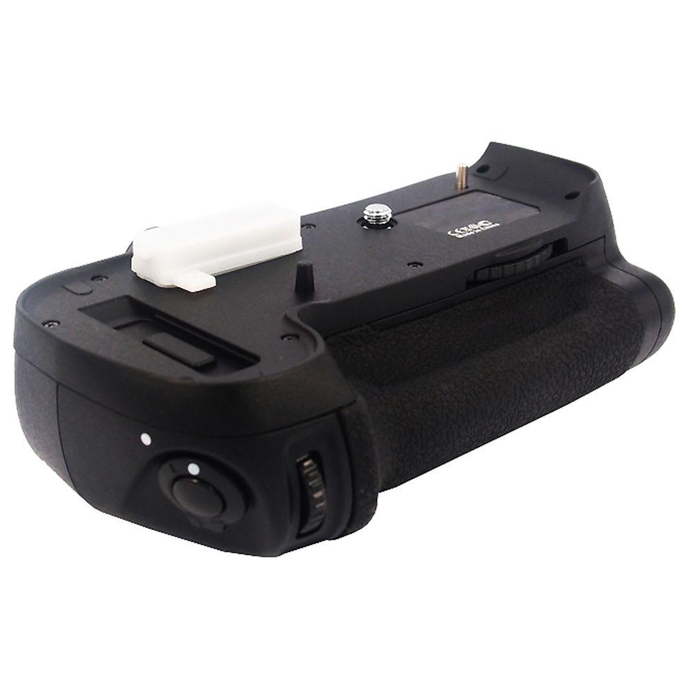 subtel® MB-D12 Batterigrepp för Nikon D800, D800E, D810, D810A, D810E batteri grepp, battery grip, vertikalt grepp, multifunktionellt handtag
