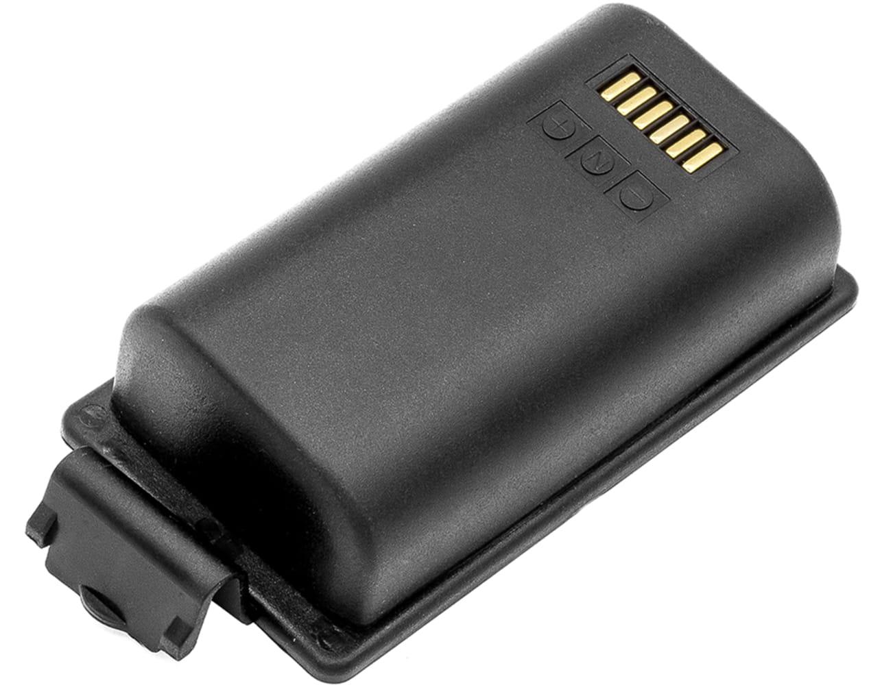 Batterie pour TSC Alpha 3R - A3R-52048001 3400mAh