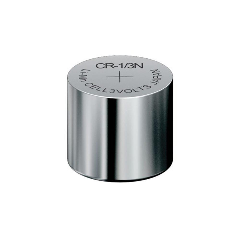 Knopfbatterie Varta CR-1/3 N / 6131 CR11108 2L76 DL 1/3N (x1) Knopfzelle Zellenbatterie