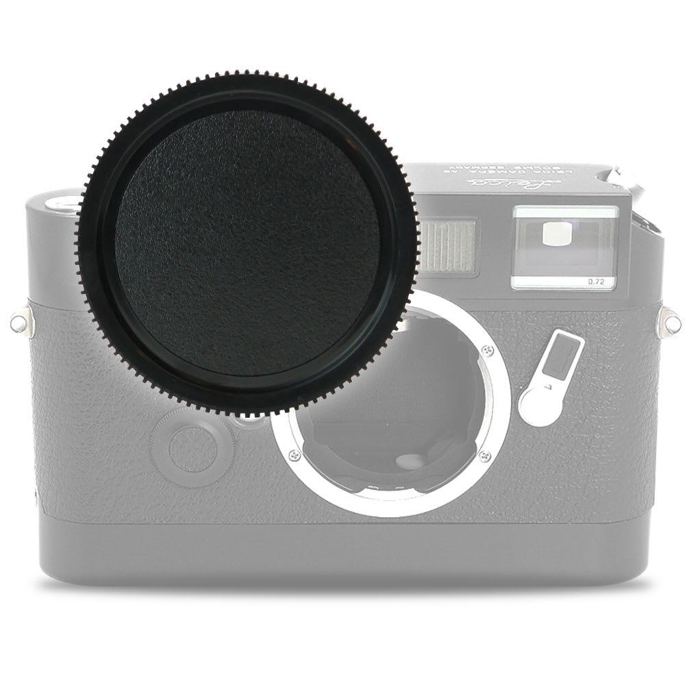 Coperchio custodia Body Cap per Leica M4-P Leica M6 M6 TTL M7 M8 M8.2 Leica MP, Baionetta Coperchio, Copertura, Cover, Cap Leica M Mount