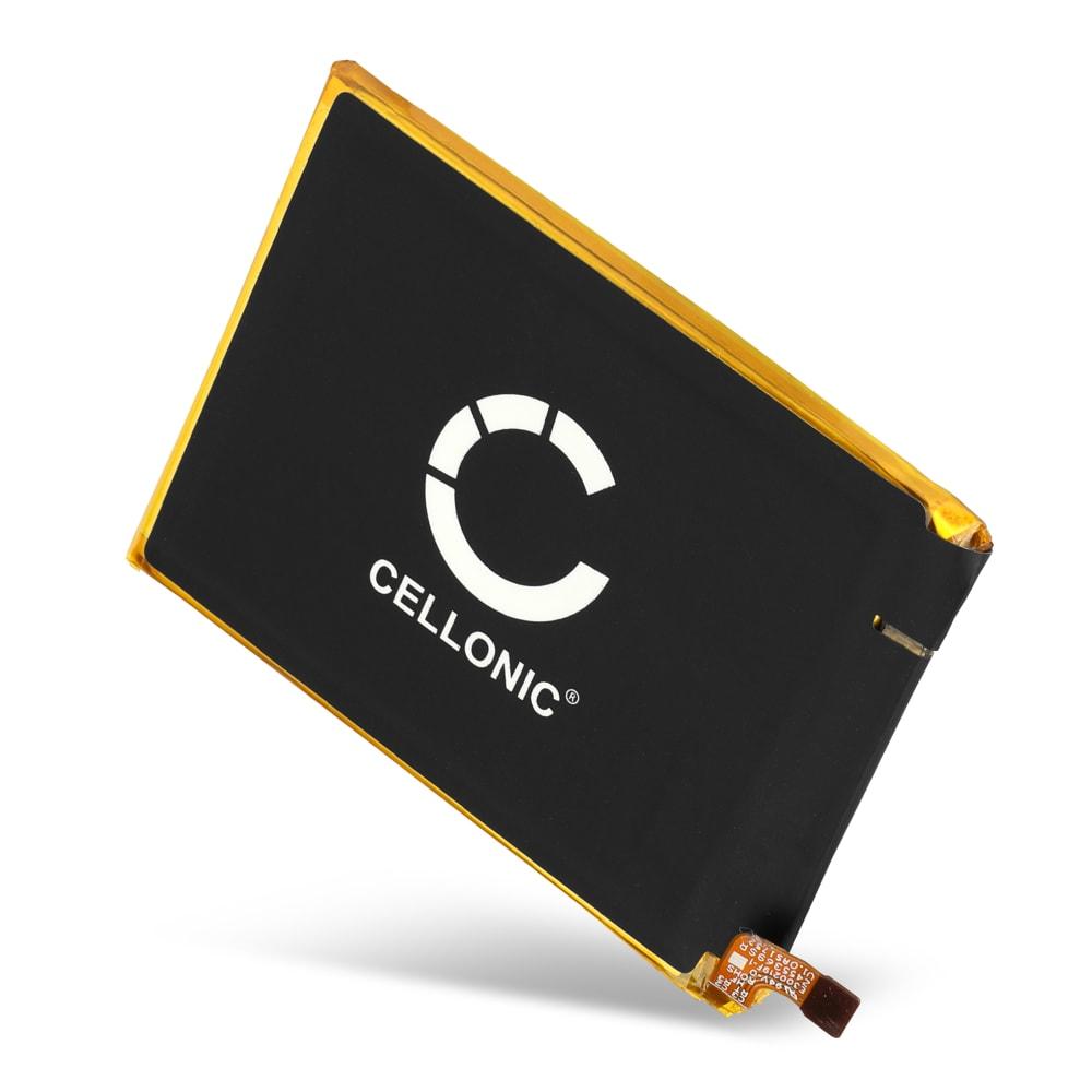 Batterie pour téléphone portableZTE Axon Mini - Li3928T44P8h475371, 2800mAh interne neuve , kit de remplacement / rechange