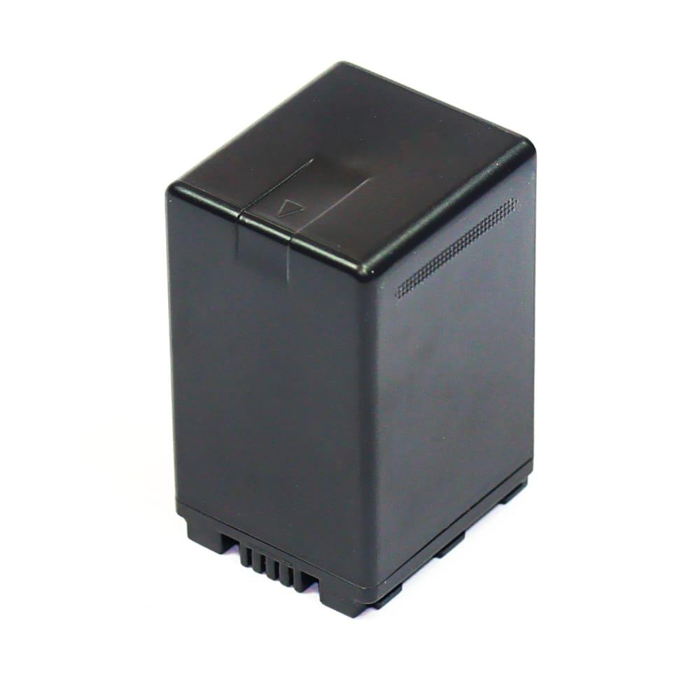 Batteria subtel® VW-VBN130 VW-VBN260 VW-VBN390 per Panasonic HC-X800 -X810 HC-X900 -X909 HC-X910 HC-X920 -X929 HDC-HS900 HDC-SD800 HDC-SD900 -SD909 HDC-TM900 Affidabile ricambio da 3300mAh sostituzione