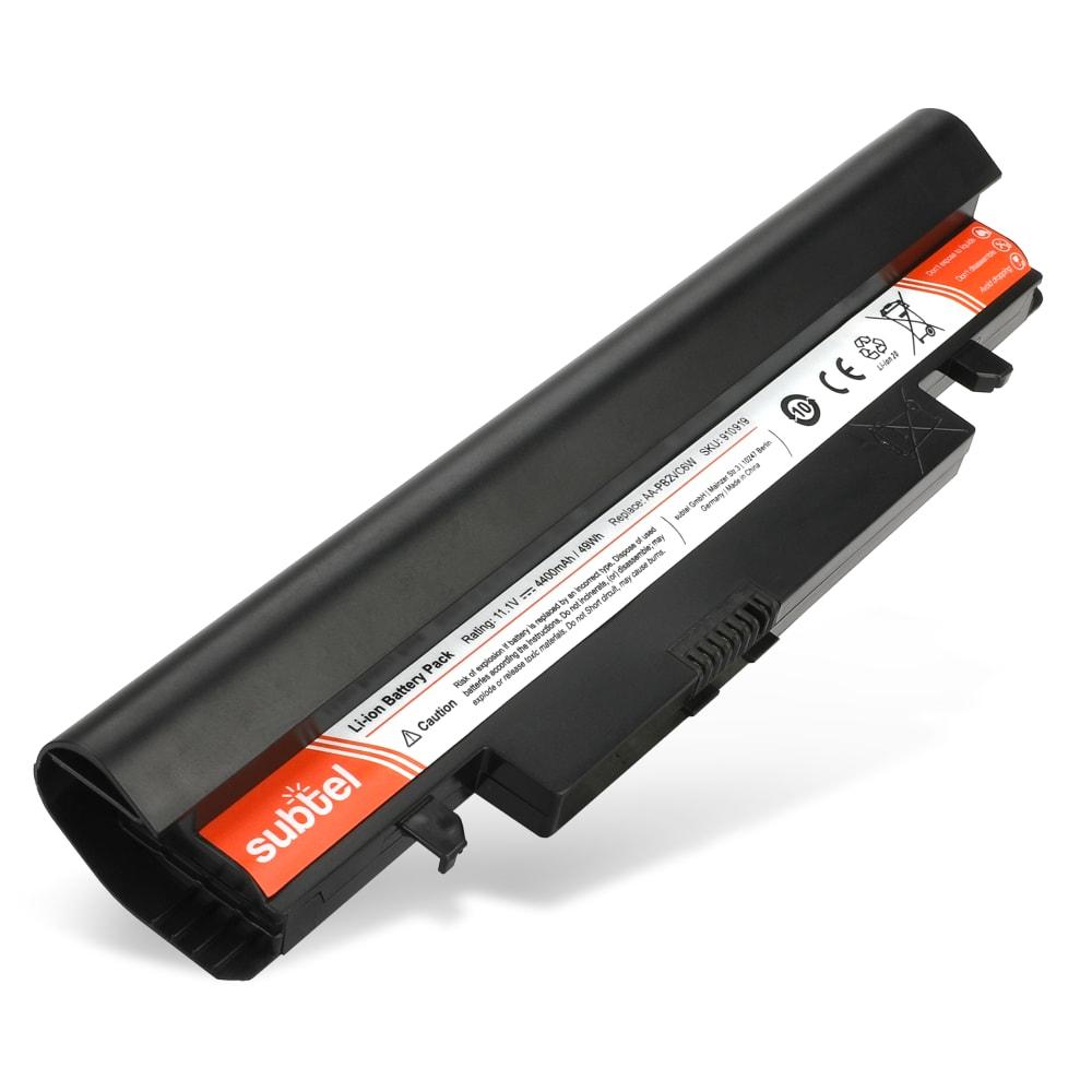 Batería para Samsung N145 / N145 Plus / N150 / N150 Plus / NC10 Plus (Intel ATOM N450) - AA-PB2VC6W (4400mAh) Batería de Reemplazo