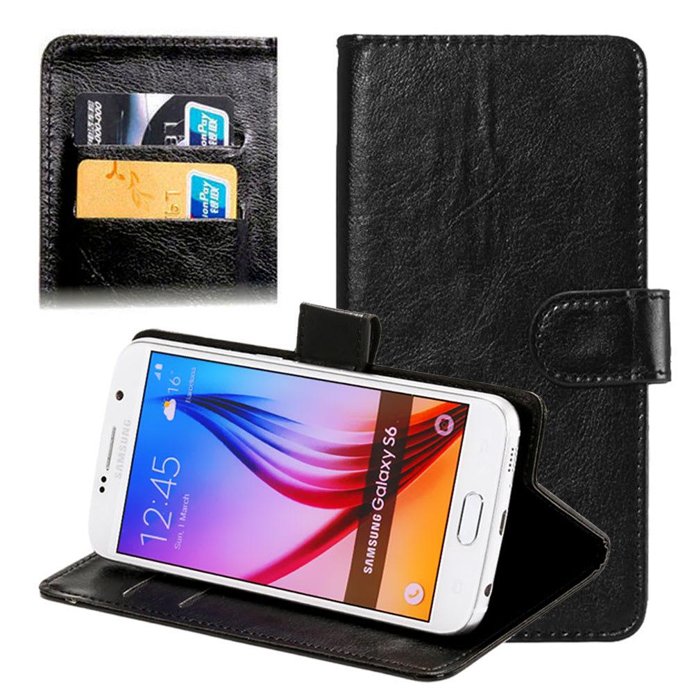 Handytasche Handyhülle für Smartphones (14.5cm x 7.5cm x 1.7cm / ~ 4,8 - 5,2