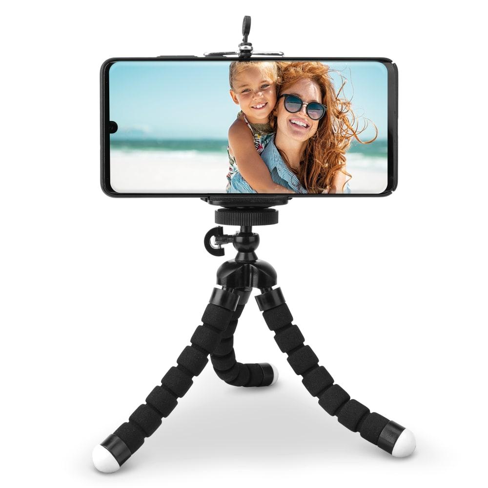 Mini Trépied Photo-Smartphone / Trépied Pieuvre