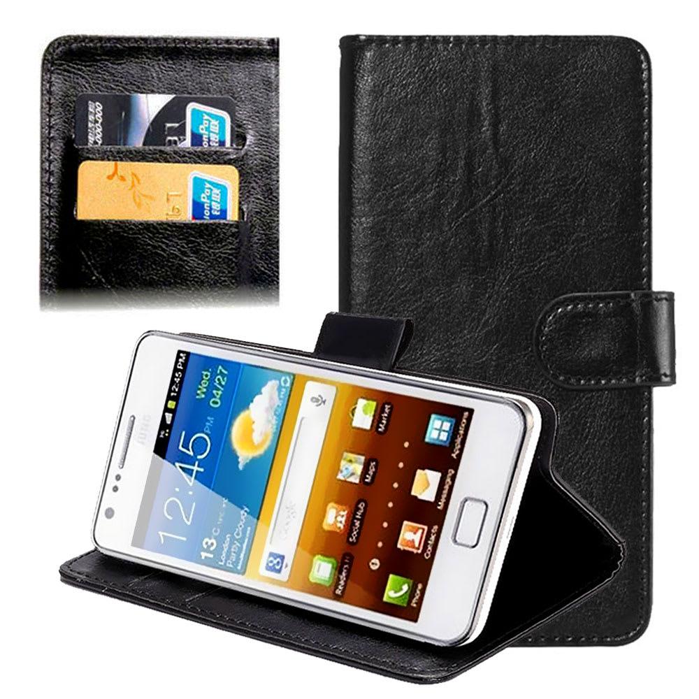 Etui Smart Case pour Smartphones (12.8cm x 7cm x 1.7cm / ~ 3,7 - 4,3