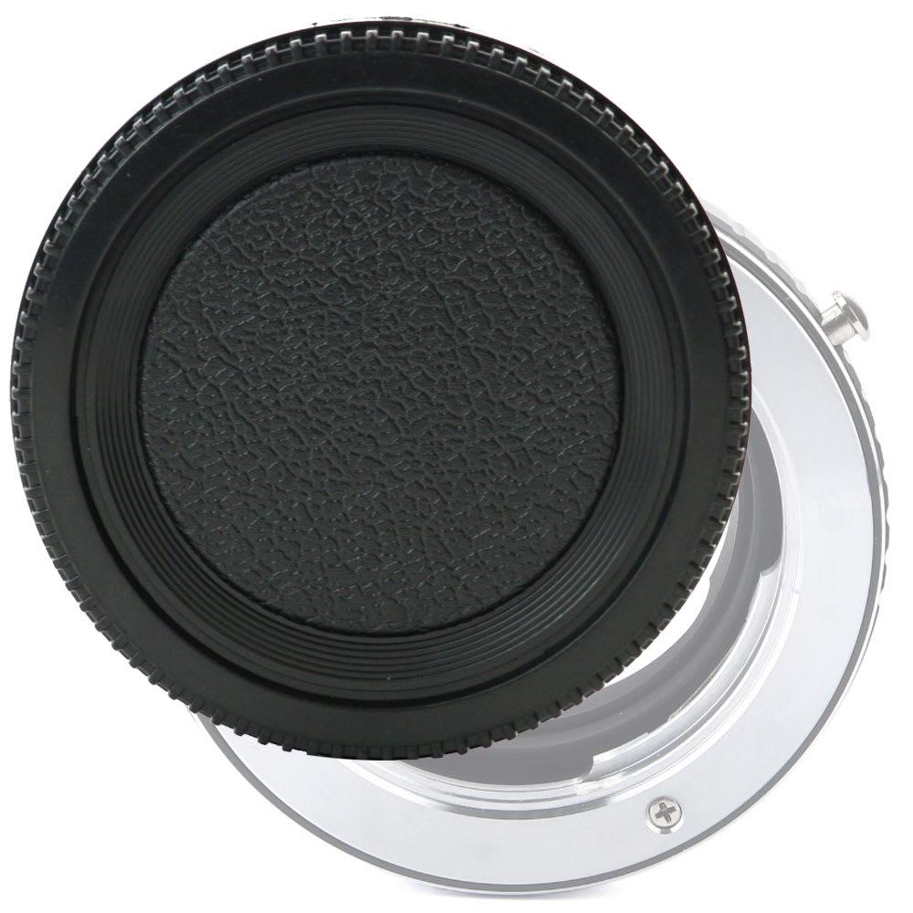 Capuchon du boîtier Body Cap pour Olympus FT, Baïonnette Couvercle, Capot de protection Olympus 4/3 (FT - Four/Thirds)