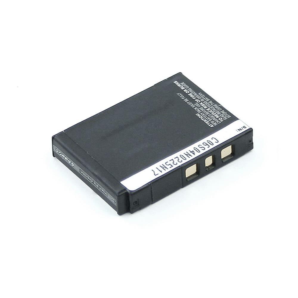 Kamera Akku für Kodak Easyshare V603 / Easyshare V530 - KLIC-7002 Ersatzakku 600mAh KLIC-7002, Batterie
