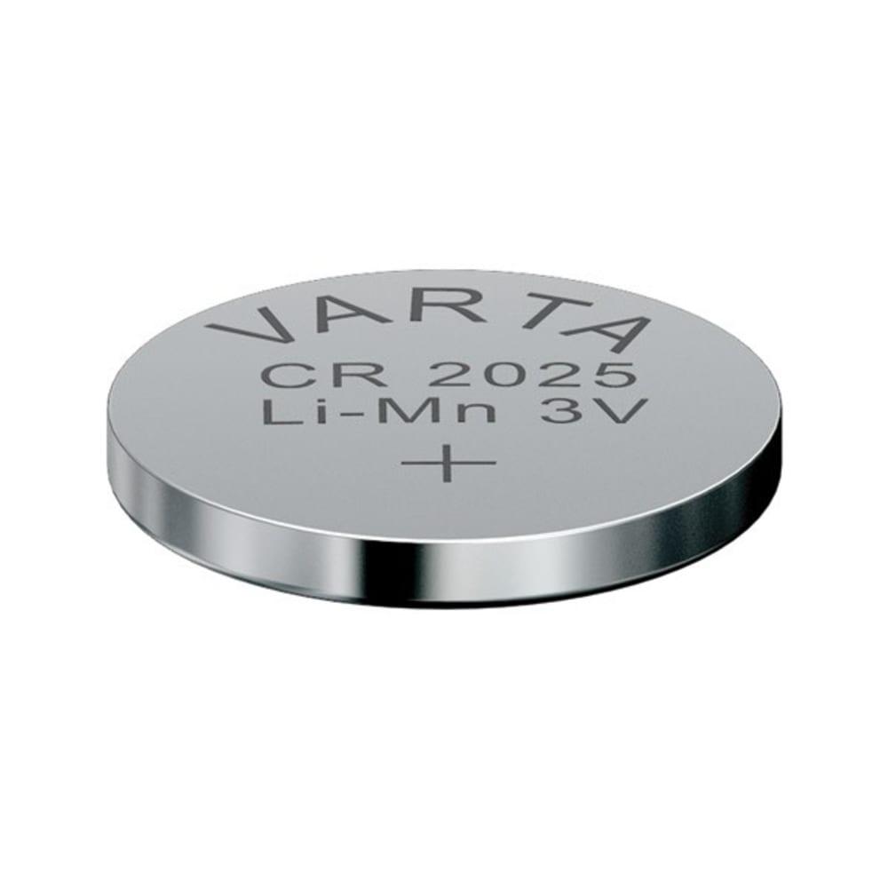 Batteria / pila a bottone Varta 6025 CR2025 CR-2025 (x1) Batteria pila a bottone