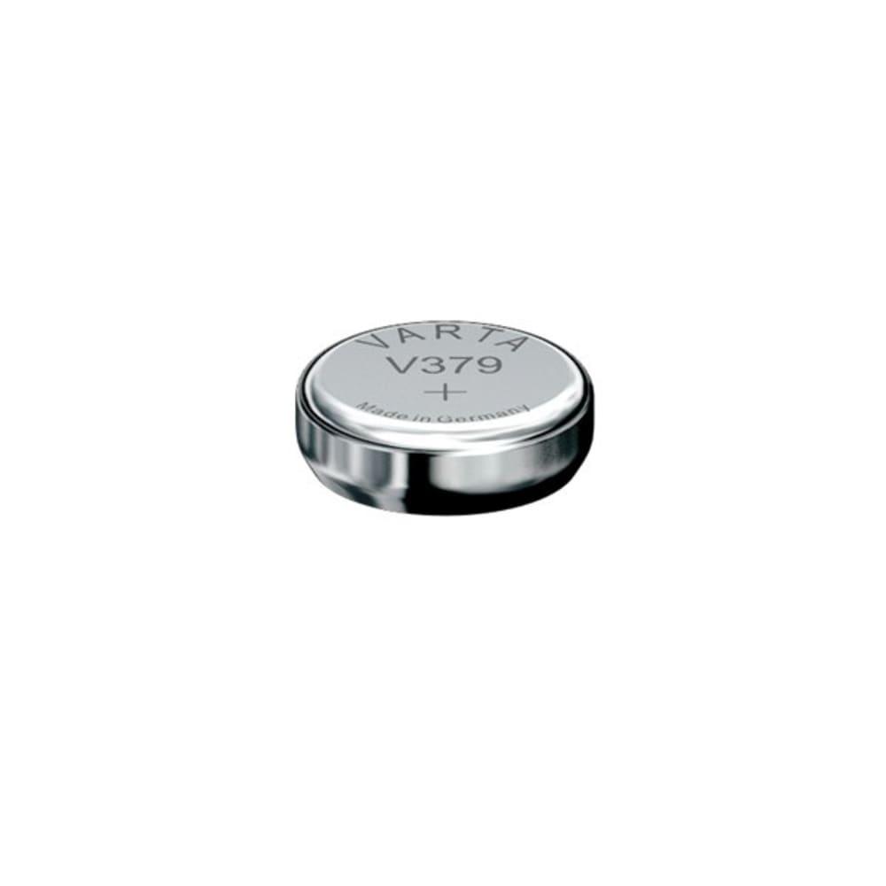 Watch cell Varta V379 SR63 / SR521SW 379 (x1) Button Cell