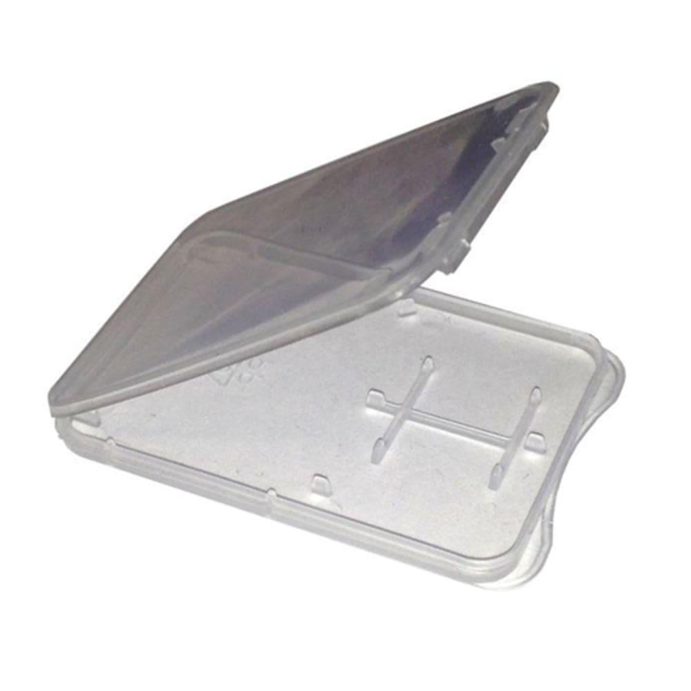 Memory Card box for SD / microSD cards