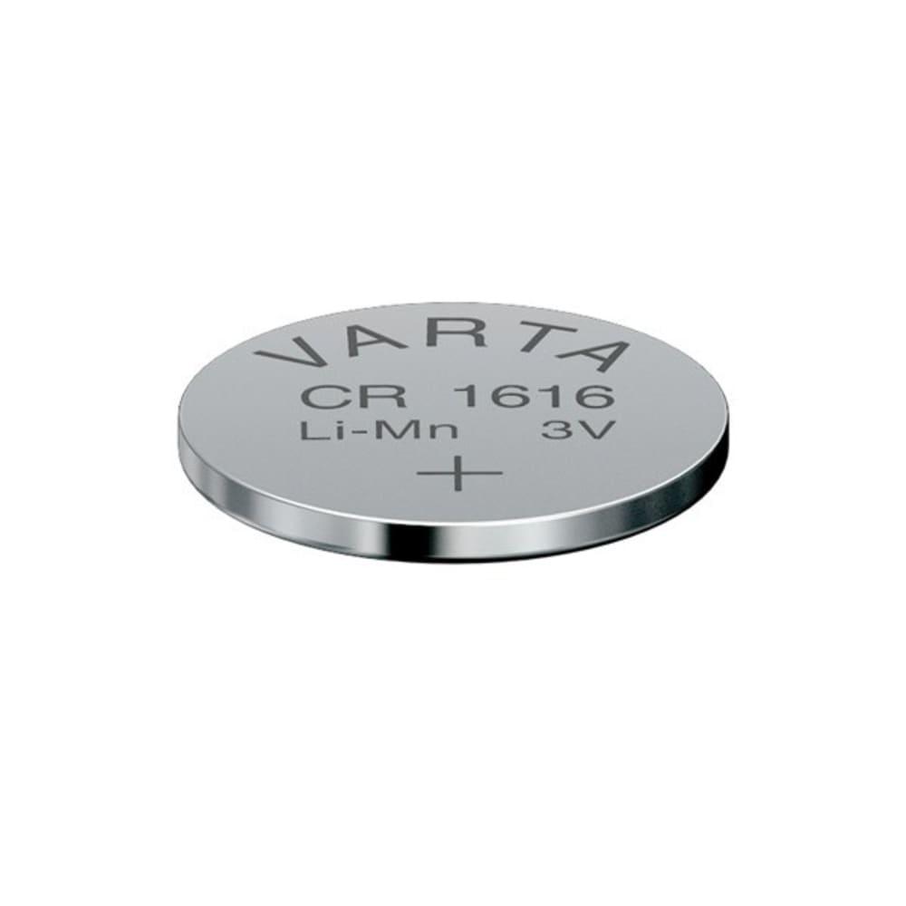 Button Cell Varta 6616 CR1616 CR-1616 (x1) Button Cell