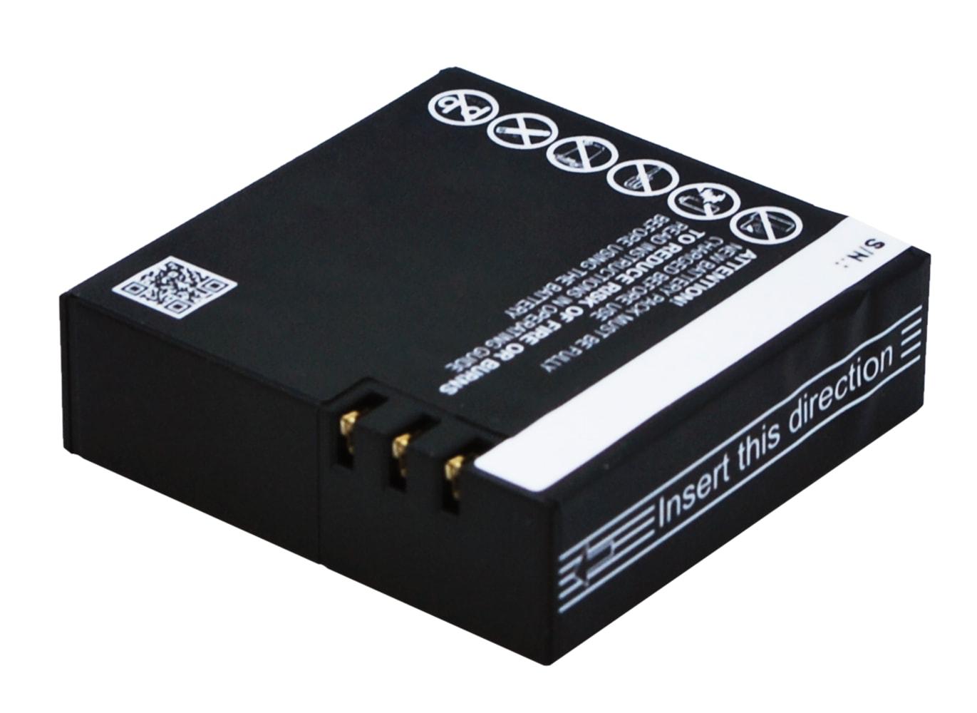 Batterie pour appareil photo Xiaomi AZ16 - AZ16-1 1160mAh Batterie Remplacement