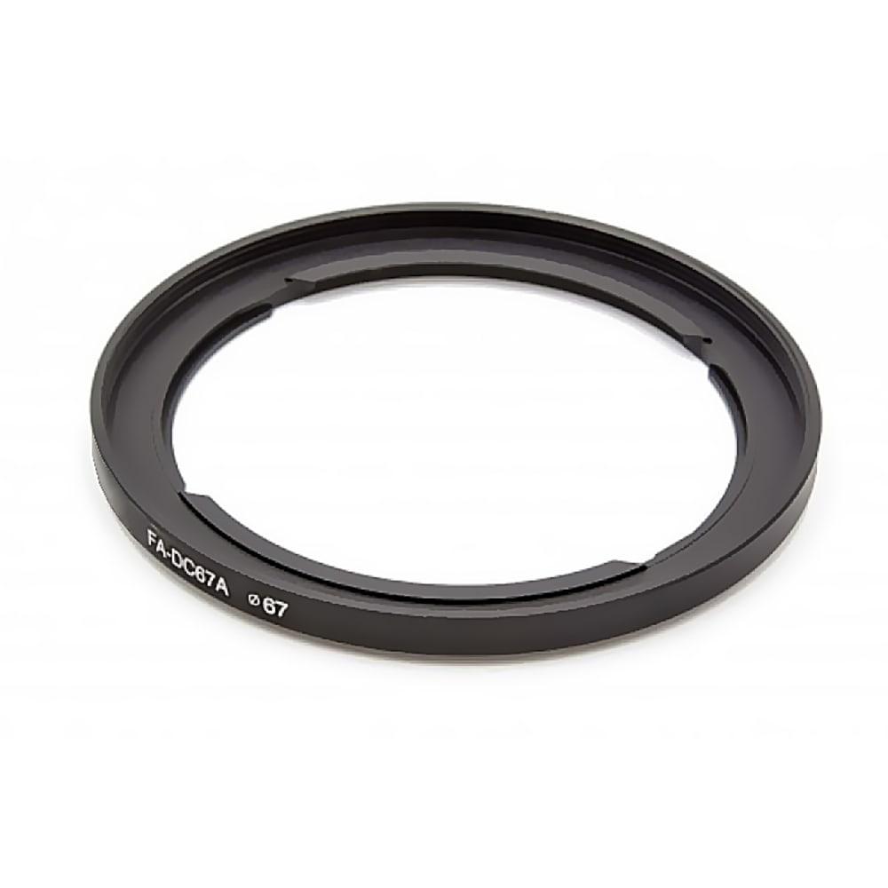 Bague d'Adaptation pour Filtre de 67mm pour Canon PowerShot SX50 HS, SX540, SX40 HS | Adaptateur de Filtre, Bague de Conversion