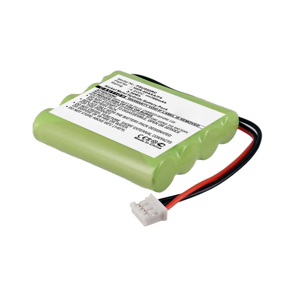 Batterie pour Philips Pronto RU990 BCRU950 DS3000 RU950 RU960 RU970 RU980 TSU3500 - 700mAh