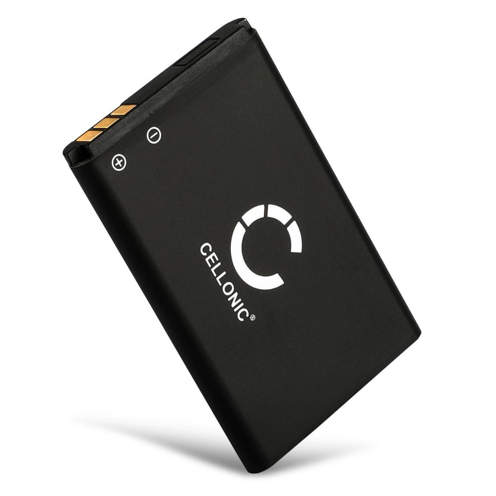 Batería para Simvalley XL-915 - Batería de repuesto 1100mAh