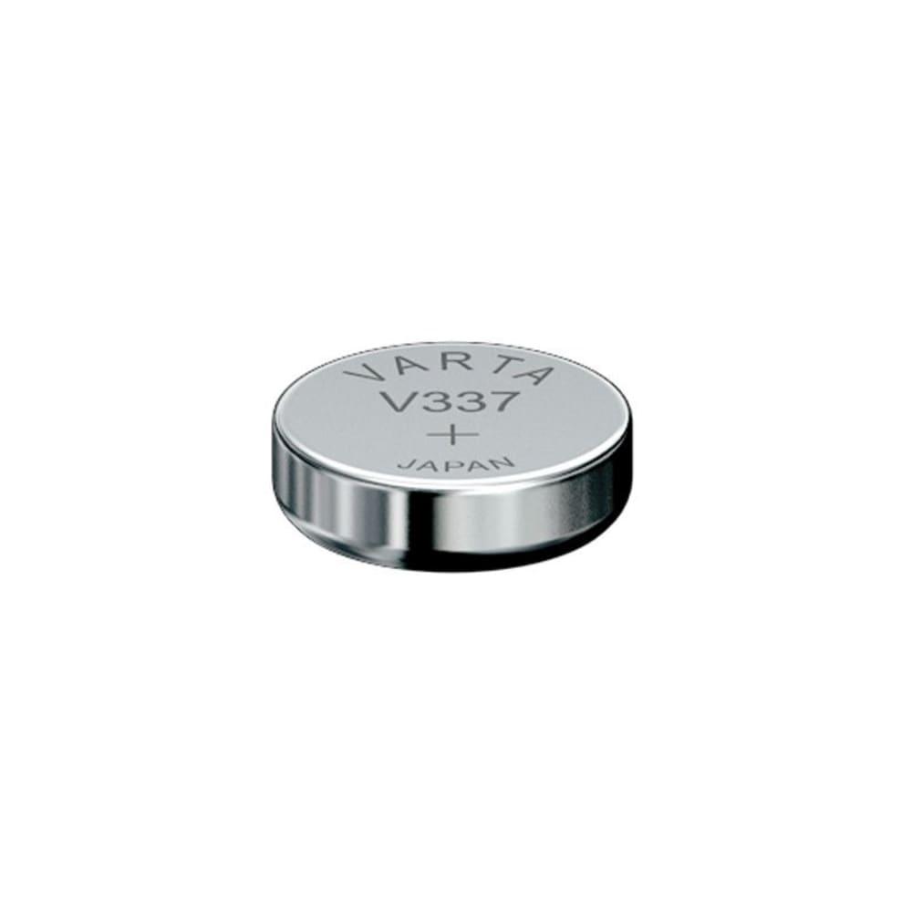 SR416 SR416SW V337(x1) batterie pile bouton